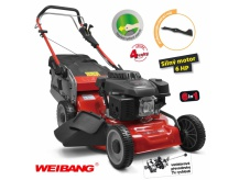 WEIBANG WB 506 SCV 6in1 RED LINE