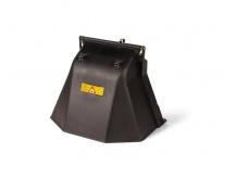 Deflektor pro Estate 6102 HW, 7122 HWS, 9102 XWS, 9122 XWS