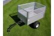 Nástavba pro vozíky Vares TRVMS