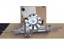 Převodovka Tuff Torq K46 DE s automatickou uzávěrkou diferenciálu