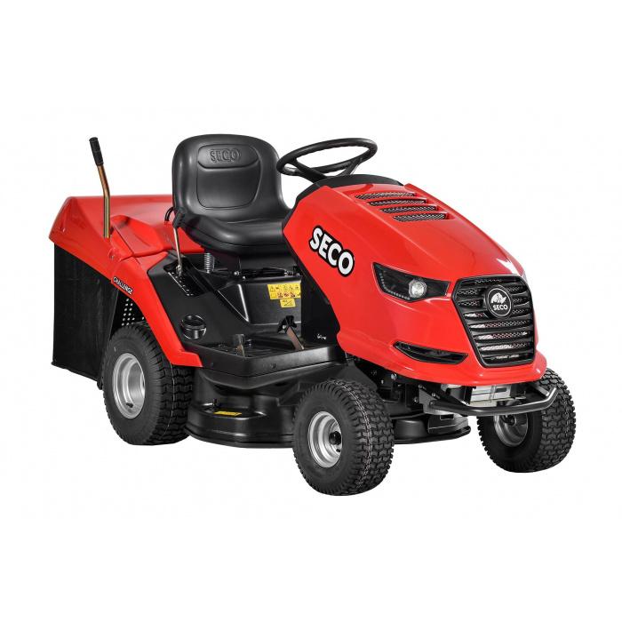 Traktor SECO Challenge AJ V1
