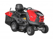 Traktor SECO Starjet P4 4x4