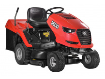 Traktor SECO Challenge MJ