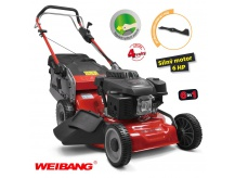 WEIBANG WB 506 SC 6in1 RED LINE