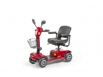 SELVO 4250 - elektrický seniorský invalidní vozík