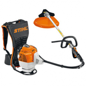 STIHL FR 460 TC-E zádový