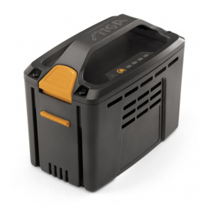 STIGA SBT 550 AE baterie 5 Ah