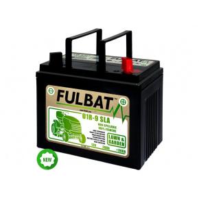 Akumulátor 12V 28Ah FULBAT U1R-9 SLA