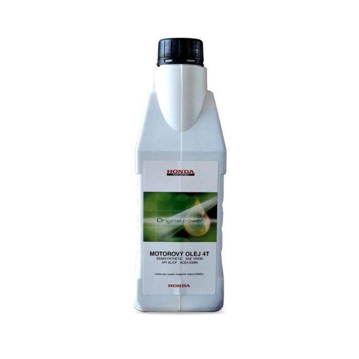 Motorový olej HONDA 10W30 0,6l