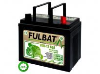 Akumulátor 12V 32Ah FULBAT U1R-12 SLA
