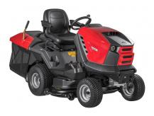 Traktor SECO Starjet P6