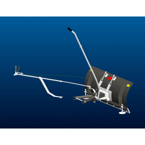 Radlice 120 cm KOMFORT pro jednoduchý závěs, Challenge, Starjet UJ