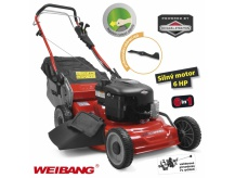 WEIBANG WB 536 SBV 6in1 RED LINE