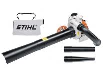 STIHL SH 86 - vysavač / foukač