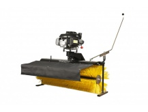 Zametací kartáč motorový MK 110 Sweeper