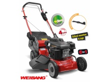 WEIBANG WB 456 SCV 6in1 RED LINE