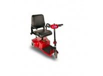 SELVO 3200 - elektrický seniorský invalidní vozík