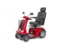 SELVO 4800 - čtyřkolový elektrický invalidní vozík