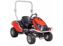 Traktor SECO Goliath 4x4