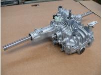 Převodovka Tuff Torq K62 s mechanickou uzávěrkou diferenciálu (na pedál)