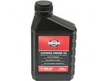 Motorový olej B&S SAE 30 0,6L